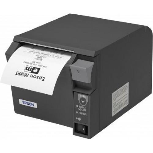 Термопринтер Epson TM-T70 RS232/LPT