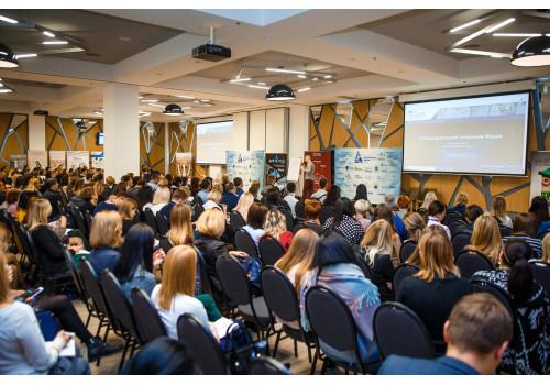 Приглашаем на VI Всеукраинский гостиничный форум 7 и 8 октября в Киеве