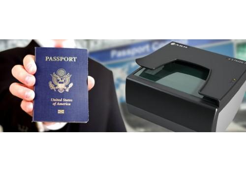 Интерфейс со сканером паспортов в SERVIO HMS