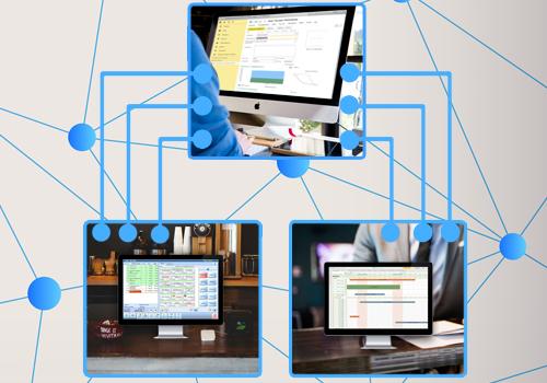 УНФ SERVIO BackOffice – автоматизация бизнеса на базе «1С: Підприємство»
