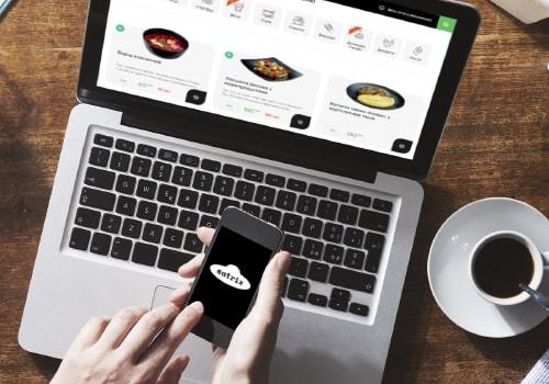 Автоматизация Eatrix - чем интересный проект