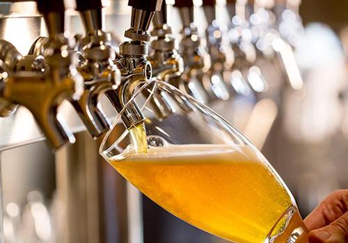 Как ускорить процесс подачи напитков в барах и пабах?