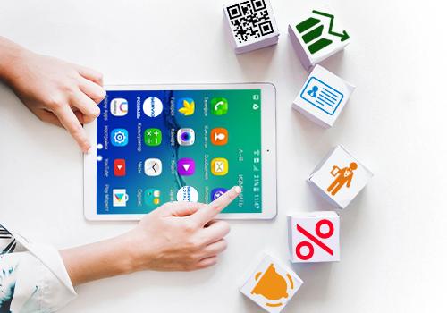 SERVIO - мобильные приложения на все случаи бизнеса