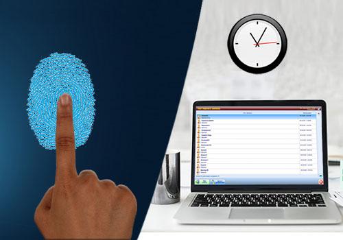 Сканер отпечатков пальцев для учета рабочего времени – роскошь или необходимость?