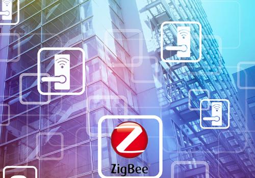 Работающие технологии вместо «головной боли» - беспроводная технология ZigBee в электронных замках