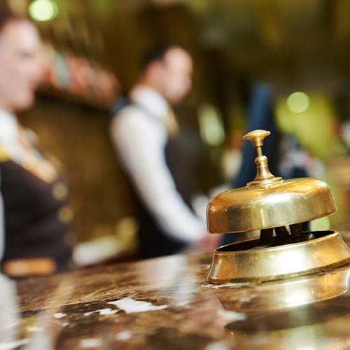 Автоматизация отелей, хостелов и пансионатов