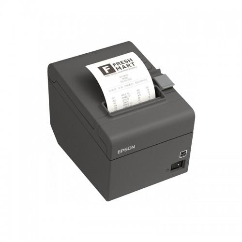 Термопринтер Epson TM-T20II RS232