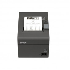 Термопринтер Epson TM-T20II RS232/usb