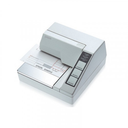 Принтер подкладных счетов Epson ТМ-U295