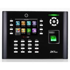 Біометричний термінал ZKTeco iClock 680