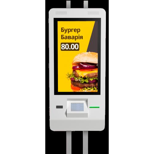 SERVIO POS Kiosk для терминалов самообслуживания