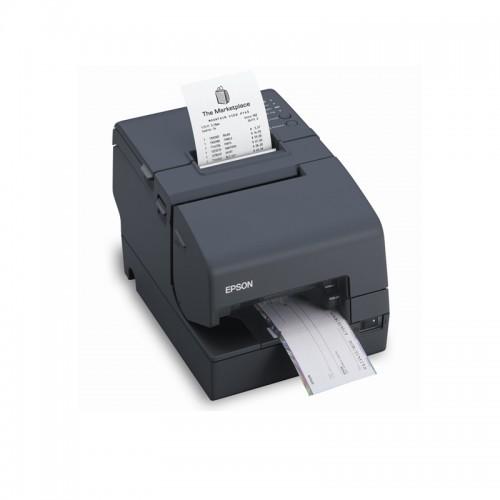 Универсальный принтер чеков Epson TM-H6000IV