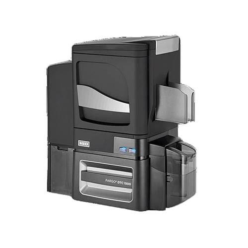 Принтер печати карт HID FARGO DTC1500
