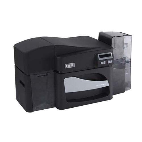 Принтер печати карт HID FARGO DTC4250E