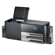 Принтер и ламинирующее устройство HID FARGO DTC5500LMX