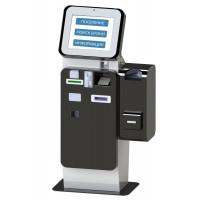 Self-service terminals