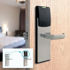 Обновление RFID-модуля к замкам VingCard Classic и Signature