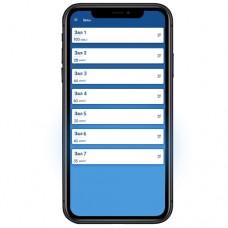 SERVIO Validator для считывания билетов