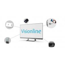 Система управления замками Visionline