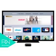 RoomNet TV – решение интерактивного гостиничного телевидения